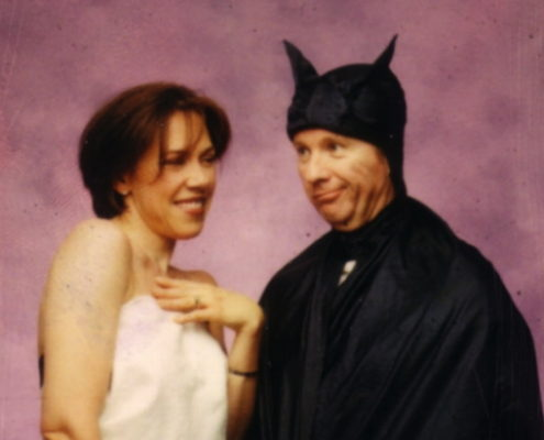 Till Death Sally Winters and Glenn Jones
