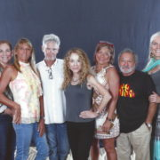 Jaws 2 reunion Hollywood Show Misc show  1